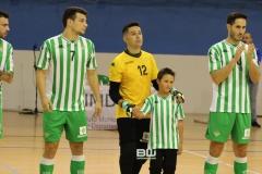 J6 Betis futsal - Burela 13