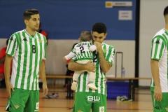 J6 Betis futsal - Burela 21