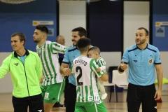 J6 Betis futsal - Burela 23