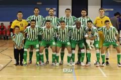 J6 Betis futsal - Burela 24