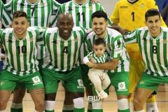 J6 Betis futsal - Burela 27