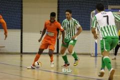 J6 Betis futsal - Burela 35