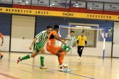 J6 Betis futsal - Burela 36