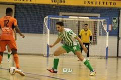 J6 Betis futsal - Burela 38