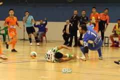 J6 Betis futsal - Burela 77