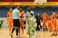 J6 Betis futsal - Burela 80