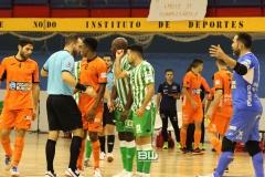 J6 Betis futsal - Burela 81