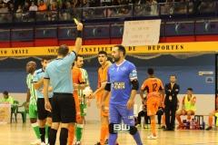 J6 Betis futsal - Burela 82