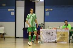 J6 Betis futsal - Burela 94