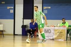 J6 Betis futsal - Burela 96
