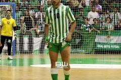 1a2nd playoff Betis fs - Cordoba fs 120