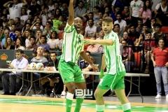 1a2nd playoff Betis fs - Cordoba fs 136