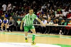 1a2nd playoff Betis fs - Cordoba fs 84