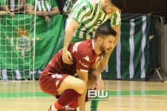 2nd playoff Betis fs - Cordoba fs 100