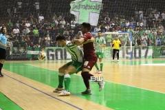 2nd playoff Betis fs - Cordoba fs 107