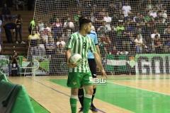 2nd playoff Betis fs - Cordoba fs 109
