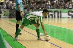 2nd playoff Betis fs - Cordoba fs 110