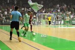 2nd playoff Betis fs - Cordoba fs 116