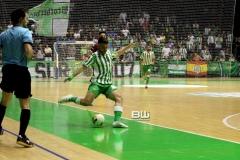 2nd playoff Betis fs - Cordoba fs 117