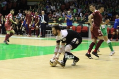 2nd playoff Betis fs - Cordoba fs 118