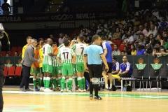 2nd playoff Betis fs - Cordoba fs 122
