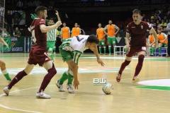 2nd playoff Betis fs - Cordoba fs 126