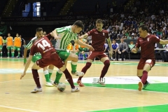 2nd playoff Betis fs - Cordoba fs 127