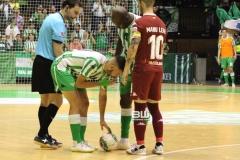 2nd playoff Betis fs - Cordoba fs 129
