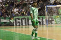 2nd playoff Betis fs - Cordoba fs 130