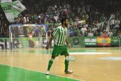 2nd playoff Betis fs - Cordoba fs 132