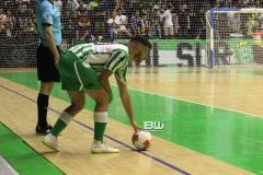 2nd playoff Betis fs - Cordoba fs 133