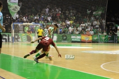 2nd playoff Betis fs - Cordoba fs 134