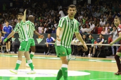 2nd playoff Betis fs - Cordoba fs 137