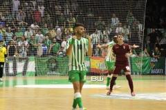2nd playoff Betis fs - Cordoba fs 138