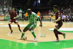 2nd playoff Betis fs - Cordoba fs 150