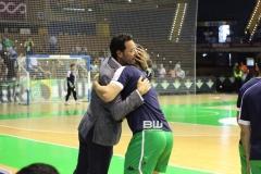 2nd playoff Betis fs - Cordoba fs 22