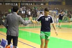 2nd playoff Betis fs - Cordoba fs 26