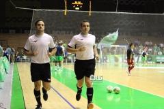 2nd playoff Betis fs - Cordoba fs 31