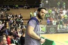 2nd playoff Betis fs - Cordoba fs 52