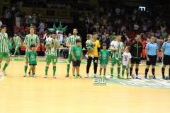 2nd playoff Betis fs - Cordoba fs 55