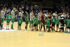 2nd playoff Betis fs - Cordoba fs 61
