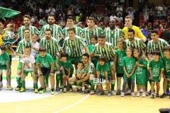 2nd playoff Betis fs - Cordoba fs 64