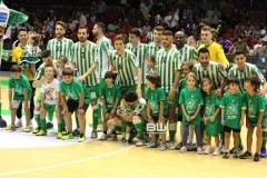 2nd playoff Betis fs - Cordoba fs 65