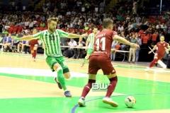 2nd playoff Betis fs - Cordoba fs 69