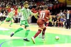 2nd playoff Betis fs - Cordoba fs 70