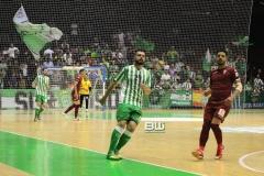 2nd playoff Betis fs - Cordoba fs 72