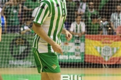 2nd playoff Betis fs - Cordoba fs 74