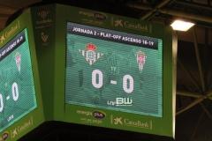 2nd playoff Betis fs - Cordoba fs 75
