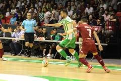 2nd playoff Betis fs - Cordoba fs 76