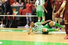2nd playoff Betis fs - Cordoba fs 89